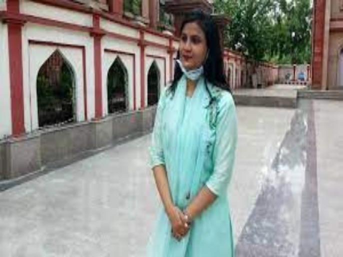 Bihar first muslim girl Razia Sultan to become DSP | बिहार की रजिया सुल्तान ने रचा इतिहास, राज्य की पहली मुस्लिम महिला डीएसपी बनेंगी