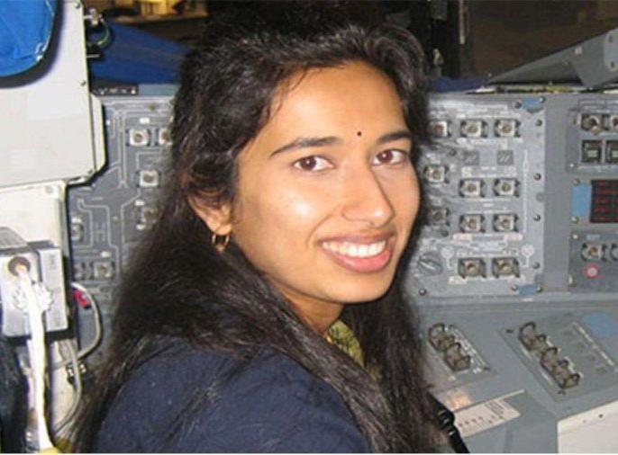 NASA launched rover on Mars, daughter of Indian origin was part of team | भारतीय मूल की बेटी की बदौलत NASA ने रचा इतिहास, मंगल ग्रह पर उतारा रोवर