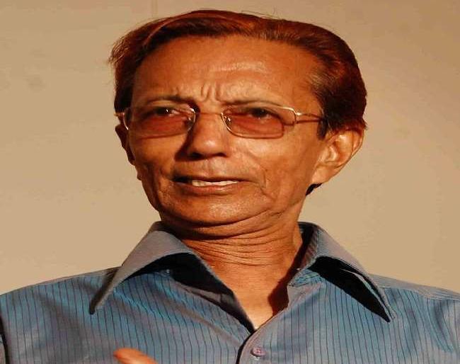 uttar pradeshlucknow Dr. Yogesh Praveen Passes Awayhistory culture avadh cm yogi adityanath | लखनऊ केमशहूर साहित्यकार 'पद्मश्री' योगेश प्रवीन का निधन, सीएम योगी आदित्यनाथ नेगहरा दुख व्यक्त किया