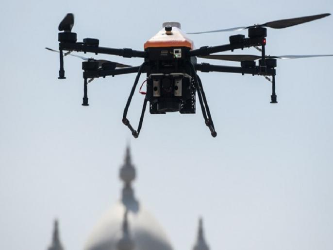 DRDO ready with anti-drone system for armed forces, PM Modi to have drone killer as part of his security detail | PM मोदी के आवास और काफिले की सुरक्षा करेगा स्वदेशी तकनीक से बना 'ड्रोन किलर', भारत इलेक्ट्रॉनिक्स करेगा निर्माण