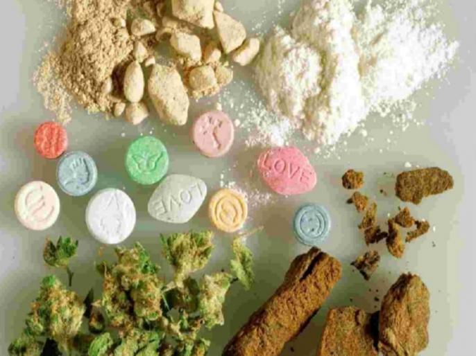 Rajasthan jaipur crime Ajmer More than 1.5 lakh drug pills recovered 8.5 lakh worth truck driver caught | अजमेरः 1.5 लाख से अधिक नशीलीगोलियां बरामद,8.5 लाख कीमत,अजमेर में पकड़ा गया ट्रक चालक