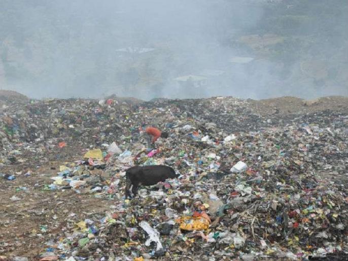 Noida News: Instructions given to clean sector 145 dumping site by December | Noida News: दिसंबर तक सेक्टर 145 डंपिग साइट साफ करने के दिए निर्देश