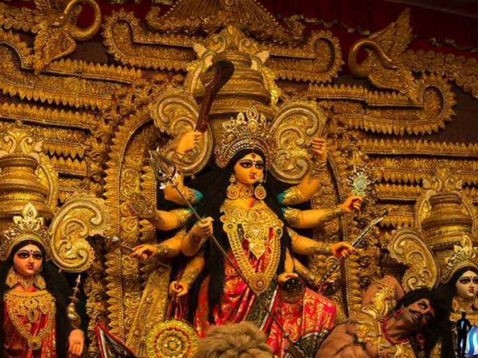 Navratri 2020: Maa durga Ambe arti Jai Ambe Gauri   Navratri 2020:रोजसुबह करें मां अम्बे/दुर्गा की यहआरती, खुलेंगे सफलता के मार्ग