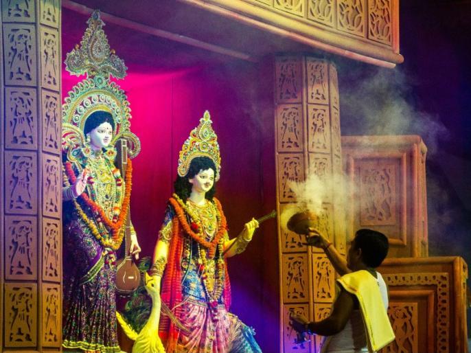 Narendra Kaur Chhabras blog: It is important to understand the spiritual secrets of Navratri | नरेंद्र कौर छाबड़ा का ब्लॉगःनवरात्रि के आध्यात्मिक रहस्यों को भी समझना जरूरी