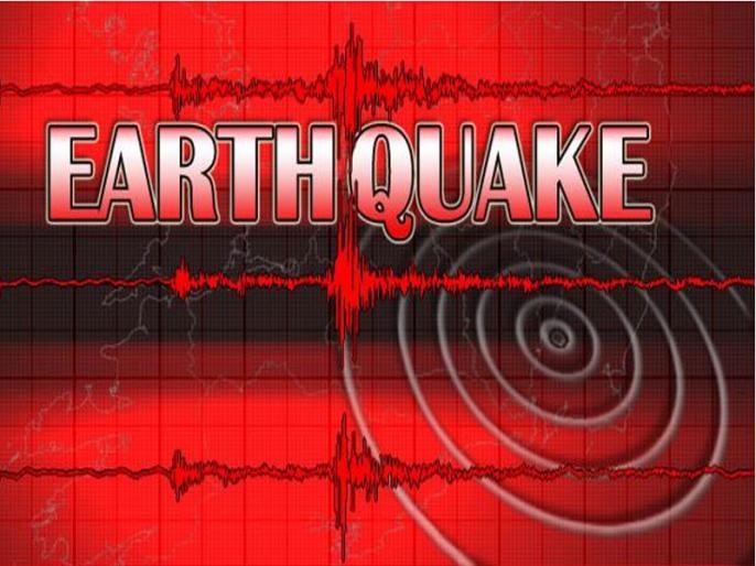 Earthquake shook the land of Indonesia and Jakarta | इंडोनेशिया में भूकंप के तेज झटकों से हिली धरती, अलर्ट जारी