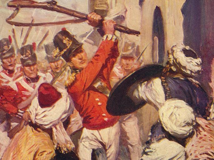 history of 12 august british east india company start 1765 | आज ही के दिन भारत को गुलाम बनाने के लिए ब्रिटिश ईस्ट इंडिया कंपनी ने रखी थी नींव, जानें 12 अगस्त का इतिहास