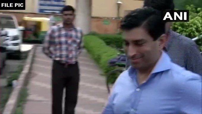 AgustaWestland money laundering case: Delhi High Court dismisses the anticipatory bail plea of businessman Ratul Puri. | हेलीकॉप्टर घोटाला: मप्र सीएम कमलनाथ के भांजे रतुल पुरी को झटका,अग्रिम जमानत याचिका खारिज