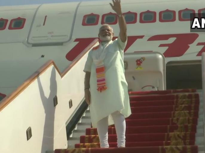 PM Modi launches $4.2 mn redevelopment project of Hindu temple in Bahrain | बहरीन: PM मोदी ने हिंदू मंदिर के लिए 42 लाख डॉलर की पुनर्निर्माण परियोजना का किया शुभारंभ