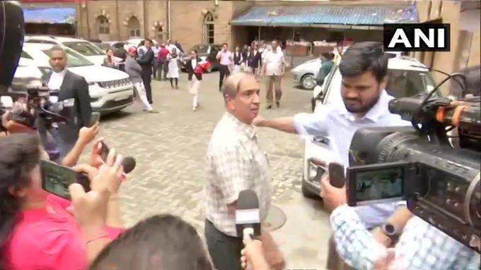 Humayun Merchant arrest of Iqbal Mirchi, till October 24 in ED custody | इकबाल मिर्ची का सहयोगी हुमायूं मर्चेंट अरेस्ट, 24अक्टूबर तक ईडी की हिरासत में
