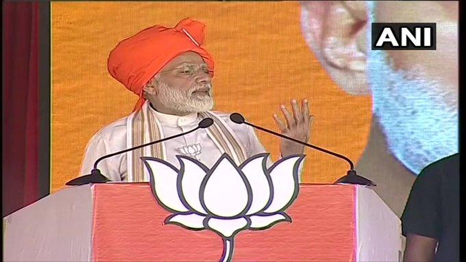 By removing Article 370, I paid a true tribute to the sacrifice of brave soldiers: PM Modi | अनुच्छेद 370 हटाकरमैंने वीर जवानों के बलिदान को सच्ची श्रद्धांजलि दीः पीएम मोदी