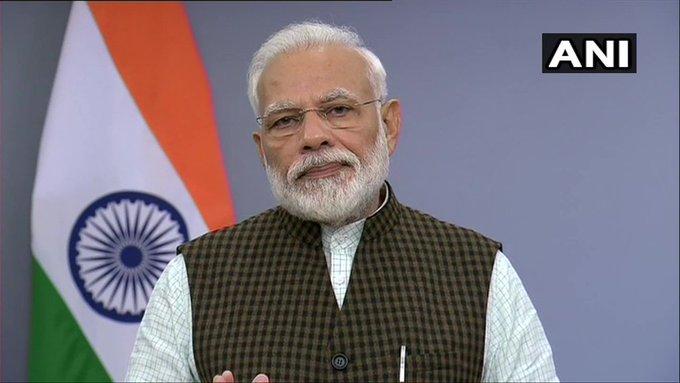 Ayodhya Verdict: PM Modi said- Along with the decision, this date of November 9 also taught us to move forward together. | Ayodhya Verdict: पीएम मोदी ने कहा-फैसले के साथ ही 9 नवंबर की ये तारीख हमें साथ रहकर आगे बढ़ने की सीख भी दिया