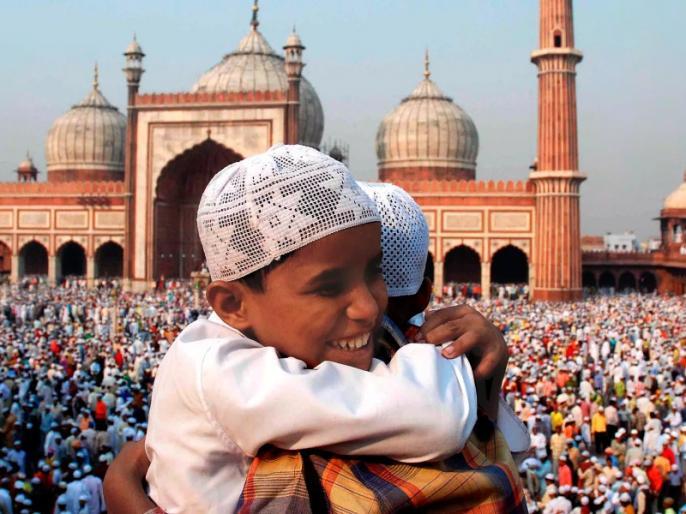 Corona virus delhi lockdown: Shahi Imam of Fatehpuri Masjid said Zuma and Eid prayers at home | कोरोना वायरस और लॉकडाउनःफतेहपुरी मस्जिद के शाही इमाम बोले-अलविदा जुमा और ईद की नमाज़ घर में ही अदा करें