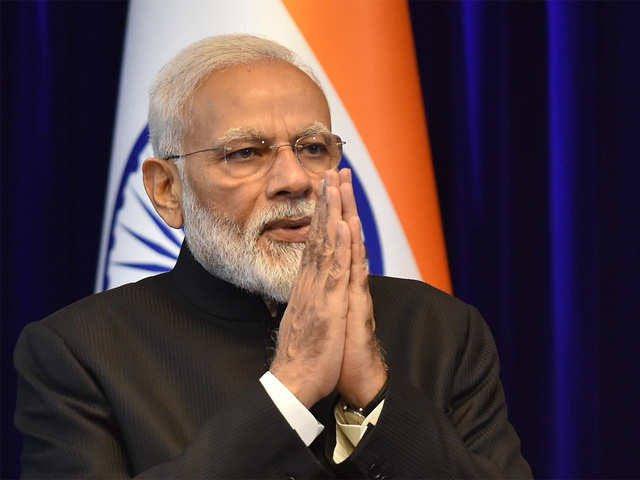 Bollywood celebs congratulate PM Modi | PM मोदी को बॉलीवुड सेलेब्स ने दी बधाईं, कहा- आपने हमारे राष्ट्र को परिवर्तन के क्षेत्र में ला खड़ा किया...