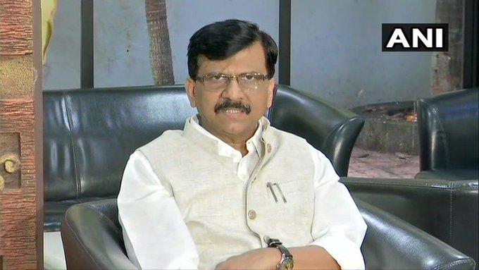 Maharashtra's impact in Parliament, now Shiv Sena MP will sit in opposition in Rajya Sabha, change in seating arrangement | महाराष्ट्र का असर संसद में,अब राज्यसभा में विपक्ष में बैठेंगे शिवसेना के सांसद, मोदी सरकार से अलगाव