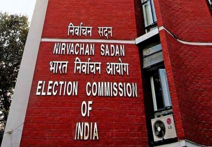 Election Commission announces dates for 11 Rajya Sabha seat election including 10 from Uttar Pradesh | Rajya Sabha Election: यूपी की 10 और उत्तराखंड की एक राज्य सभा सीट पर चुनाव की तारीख का ऐलान