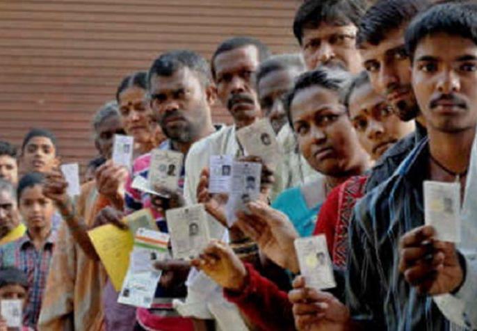 Gujarat municipal election results 2021BJP leads all 6 corporations90 seatsAhmedabad and 60 seats in Surat   गुजरात निगम चुनाव: सभी 6 निगमों पर भाजपा को बढ़त,अहमदाबाद में 90 और सूरत के 60 सीट पर आगे