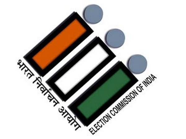Vote enthusiasm: Climbing elephant reached polling station, people took selfie | वोट का जोशःहाथी पर चढ़ करमतदान केंद्र पहुंचे, लोगों ने ली सेल्फी
