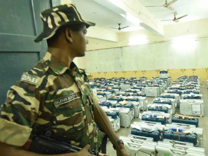 lok sabha election 2019 Lok Sabha results may be delayed due to counting of VVPAT slips. | लोकसभा चुनाव मतगणना: सभी तैयारियां पूरी, 8 बजे से गिनती, परिणामों में हो सकता है कुछ विलंब