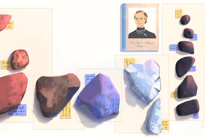Google Doodle Celebrates Elisa Leonida Zamfirescu's 131st Birthday, Europe first female engineer, today on 10th November 2018 | Elisa Leonida Zamfirescu: इस खास महिला को समर्पित है आज का गूगल-डूडल, जानें एलिसा लियोनिडा के बारे में दिलचस्प बातें