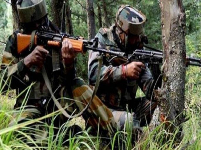 Jammu Kashmir Two terrorists killed in Tral, 5 killed in separate encounters in last 12 hours | जम्मू-कश्मीर: त्राल में मारे गए दो आतंकी, अलग-अलग मुठभेड़ में पिछले 12 घंटे में 5 हुए ढेर