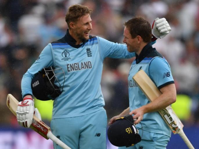 ICC World Cup 2019, Aus vs Eng: England Cricket Team beat Australia by 8 Wicket to reach CWC 2019 Final | ICC World Cup: ऑस्ट्रेलिया को हरा 27 साल बाद फाइनल में पहुंची इंग्लैंड की टीम, लॉर्ड्स में न्यूजीलैंड से होगा मुकाबला