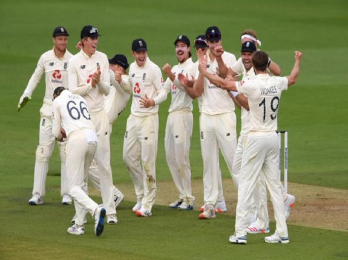 England vs Pakistan, 2nd Test, Day 1 Match Report: England Finish on top, Abid Ali shines for Pakistan | ENG vs PAK, 2nd Test: पहले दिन इंग्लैंड के गेंदबाजों का दबदबा, वर्षा प्रभावित पहले दिन आबिद अली की फिफ्टी