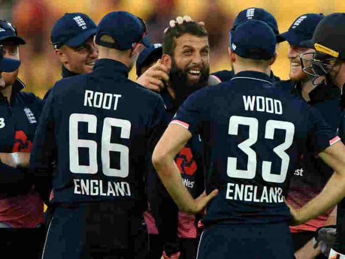 ICC World Cup 2019: England name 15 man squad, Jofra Archer left out | वर्ल्ड कप 2019: इंग्लैंड ने घोषित की वर्ल्ड कप के लिए 15 सदस्यीय टीम, इस स्टार खिलाड़ी को नहीं मिला मौका