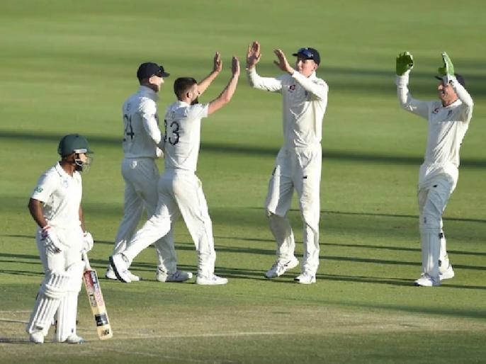 South Africa vs England, 4th test: England Post 400, South Africa Reduced To 88 for 6 On Day 2 | SA vs ENG, 4th Test: इंग्लैंड ने कसा शिकंजा, 400 रन बनाने के बाद 88 रन पर गिराए दक्षिण अफ्रीका के 6 विकेट