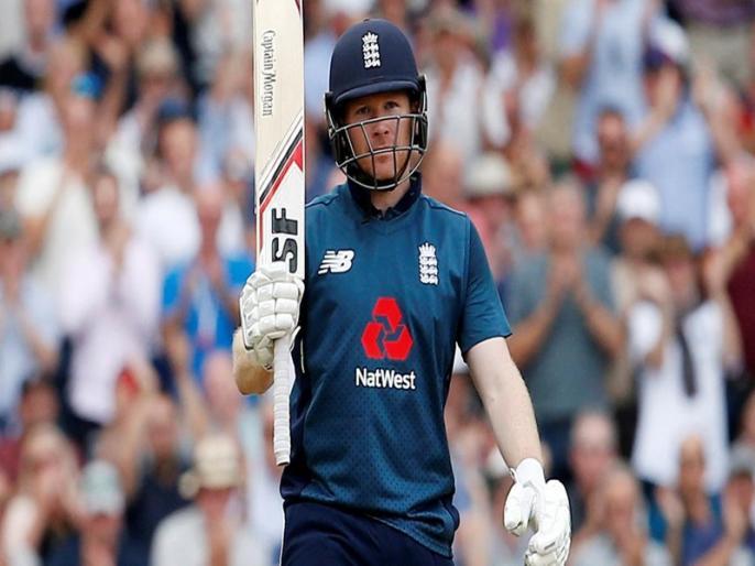 Eoin Morgan: England captain banned for next ODI for slow over-rate | इंग्लैंड के कप्तान इयोन मोर्गन पर लगा बैन, नहीं खेल सकेंगे चौथा वनडे मैच