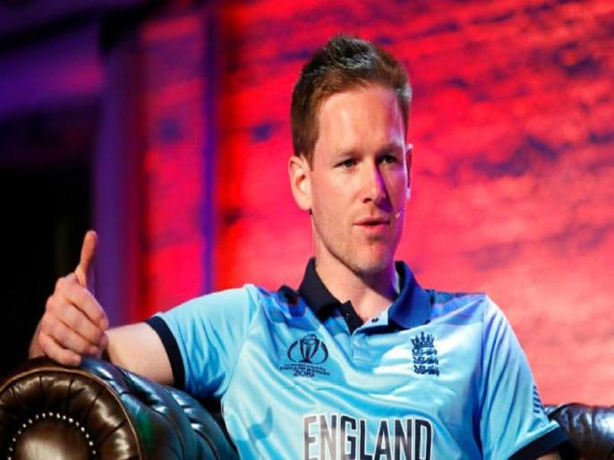 ICC World Cup 2019: It will be iconic in the memory of young kids if we manage to lift the trophy, says Eoin Morgan | CWC 2019: अगर हम वर्ल्ड कप ट्रॉफी जीत सके, तो ये बच्चों को करेगा प्रेरित: इंग्लैंड के कप्तान इयोन मोर्गन