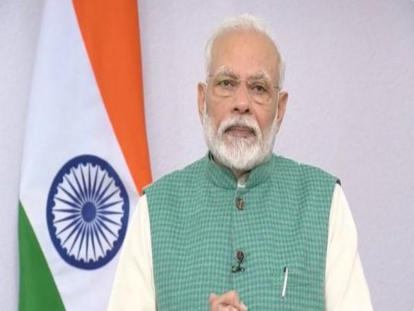Prime Minister Narendra Modi to visit #Varanasi on 16th February, to inaugurate over 30 projects, including a 430 bed super specialty Government hospital at Banaras Hindu University | रविवार को वाराणसी जाएंगे पीएम मोदी,30 से ज्यादा प्रॉजेक्ट्स का उद्घाटन,महाकाल एक्सप्रेस समेत कई परियोजनाओं को दिखाएंगेहरी झंडी