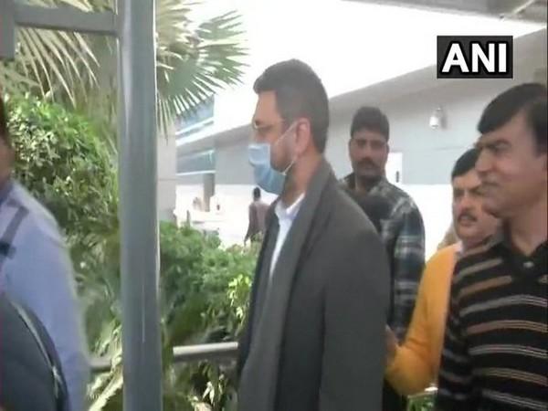 Match fixing: Bookie Sanjeev Chawla arrives in Tihar Jail, next hearing date fixed for February 19 | मैच फिक्सिंग:तिहाड़ जेल पहुंचा बुकीसंजीव चावला,अगली सुनवाई की तारीख 19 फरवरी तय