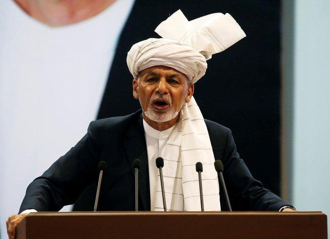 Ashraf Ghani Secures Second Term as Afghan President: Final Results | अशरफ गनी ने अफगानिस्तान के राष्ट्रपति के रूप में दूसरा कार्यकाल हासिल किया,50.64 प्रतिशत वोट मिले, जानिए किसे दी मात