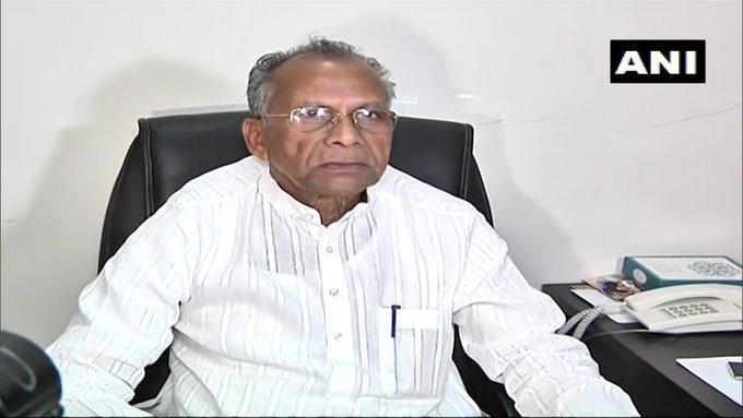 Chhattisgarh Home Minister Tamradhwaj Sahu: We have cleared our stand on several occasions - we oppose the National Population Register   NPR पर बोलेछत्तीसगढ़ के गृह मंत्री ताम्रध्वज साहू,हमविरोध करते हैं, सीएमने कहा-वह इसके खिलाफ हस्ताक्षर करने वाले पहले शख्स होंगे