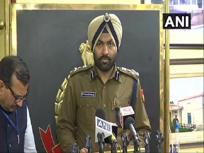 delhi violence MS Randhawa, Delhi Police PRO: Till now Delhi Police has registered 18 FIRs so far&106 people have been arrested | दिल्ली हिंसाः 106 अरेस्ट, 18 FIR,ड्रोन से निगरानी, पुलिस नेलोगों की मदद के लिए नंबर जारी किए