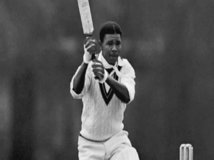 West Indies legend Everton Weekes passes away at 95 | वेस्टइंडीज के महान बल्लेबाज एवर्टन वीक्स का निधन, उनके नाम दर्ज है टेस्ट क्रिकेट में लगातार 5 शतक जड़ने का वर्ल्ड रिकॉर्ड