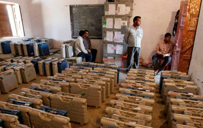 Lok Sabha Election Result 2019: Fate of 724 women candidates to be decided on May 23. | लोकसभा चुनावः मतगणना 23 मई को, 7,928 कुल प्रत्याशी,724 महिला उम्मीदवारोंकी किस्मत का फैसला