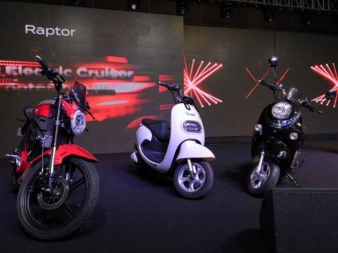 Evolet Launch Electric Scooters and Motorcycle in India   एवोलेट ने लॉन्च की भारत की पहली इलेक्ट्रिक क्वार्ड-बाइक, इन खूबियों से लैस