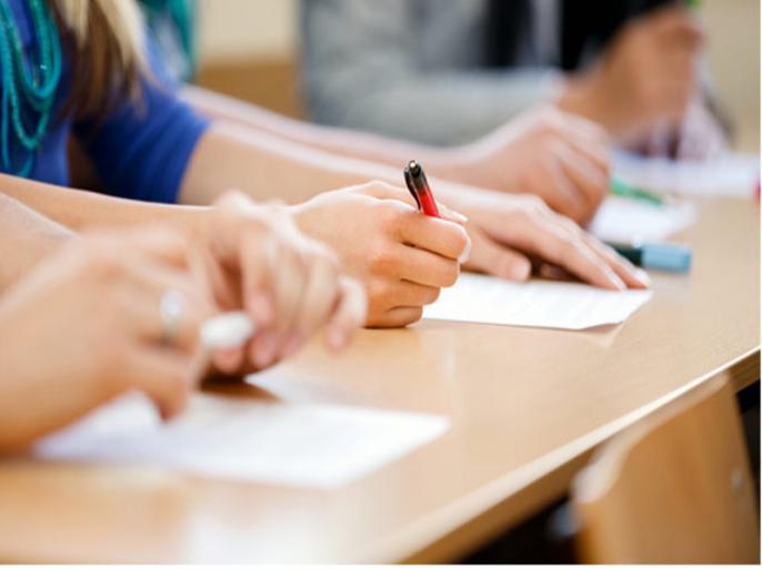 Final year examinations postponed in Gujarat universities on the instructions of the Government of India | भारत सरकार के निर्देश पर गुजरात के विश्वविद्यालयों में अंतिम वर्ष की परीक्षाओं को किया गया स्थगित