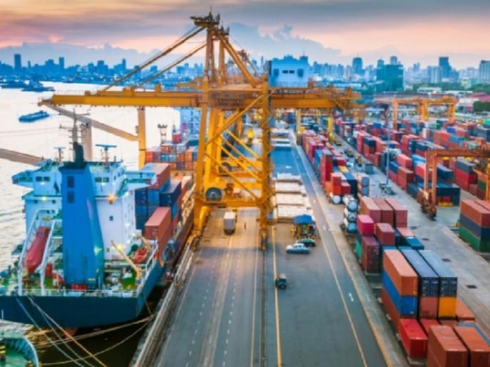 exports grow to 11 percent in march while trade deficit narrows | वित्त वर्ष 2018-19 में निर्यात 9 प्रतिशत बढ़ा, फार्मा सहित रसायन और इंजीनियरिंग जैसे क्षेत्रों में ऊंची वृद्धि