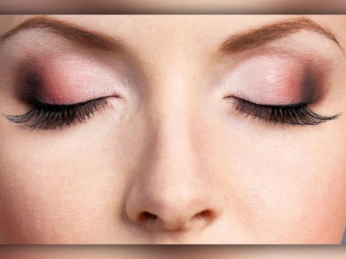 how to apply eyelashes for beginners, keep these things in mind while applying eyelashes | Eye Makeup Tips: आईलैश कर्ल करते समय भूलकर भी ना करें ये 3 गलतियां, कभी नहीं मिलेगा परफेक्ट लुक