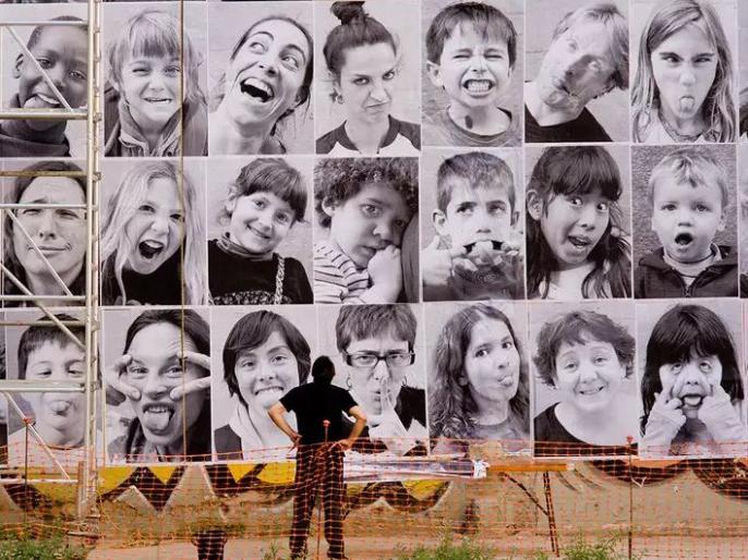 People know an average of 5,000 faces, says study | लोग अपने जीवन में 5000 चेहरों को याद रख पाते हैं : रिसर्च