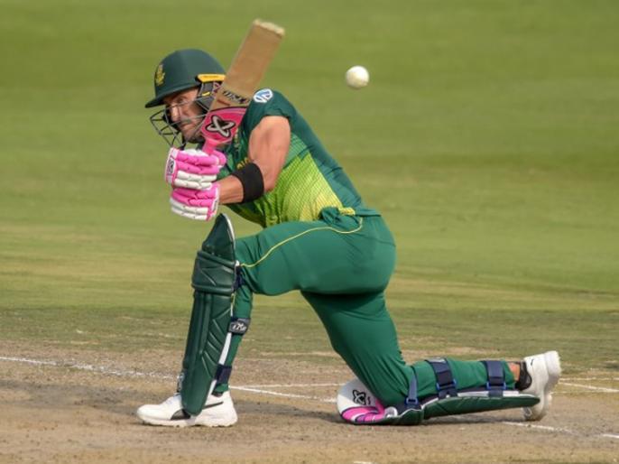 ICC World Cup 2019: Du Plessis, Phehlukwayo and Ngidi brush aside Sri Lanka | ICC World Cup 2019: डु प्लेसिस ने खेली कप्तानी पारी, साउथ अफ्रीका ने श्रीलंका को 87 रन से दी मात