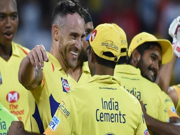 Faf Du Plessis Claims Receiving Death Threats After The 2011 World Cup Knockout Loss Against New Zealand   'वर्ल्ड कप में हार के बाद मुझे और मेरी पत्नी को मिलने लगी थीं जान से मारने की धमकियां', सालों बाद क्रिकेटर का छलका दर्द