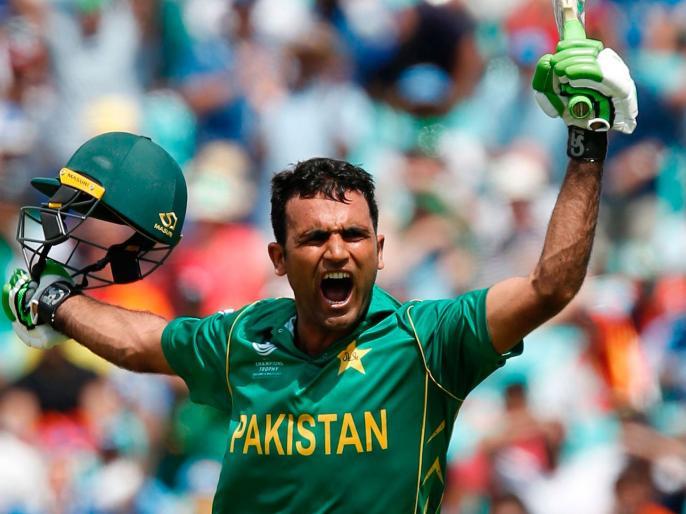 pakistan south africaFakhar Zaman blasted 104 balls and 101 runsPakistan clinch odiseries 2-1 | pakistan south africa:फखर जमां ने किया धमाका, 104 गेंद और101 रन,पाकिस्तान ने सीरीज पर 2-1 से किया कब्जा