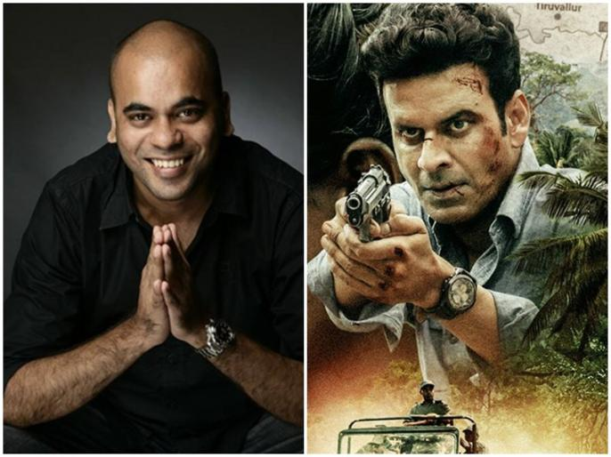The Family Man 2 co-director Suparn Verma was worried after the controversy over Tandav | 'तांडव' को लेकर हुए विवाद के बाद चिंतित थे 'द फैमिली मैन' के सह निर्देशक सुपर्ण वर्मा, कही ये बात