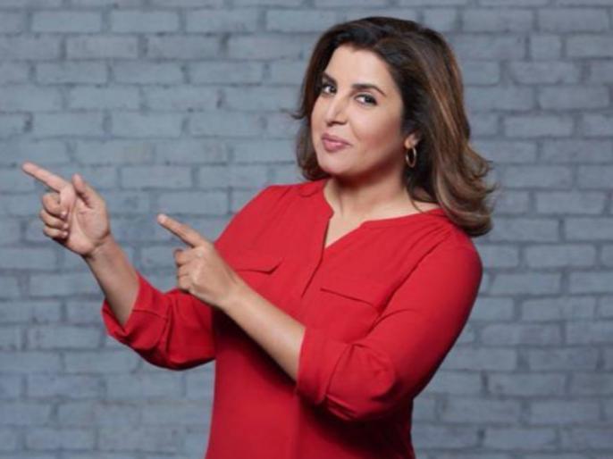 farah khan slams celebrities for posting their workout video | फराह खान को सेलिब्रिटीज के वर्कआउट वीडियो शेयर करने पर आया गुस्सा, कहा-कसरत करते वीडियो पोस्ट ना करें, हमारे सामने...