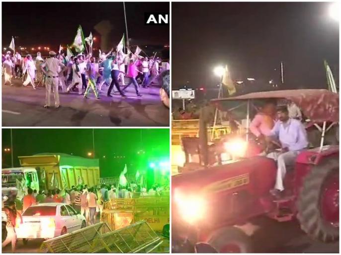 Fact Check: no False claim, Punjab farmers not raised slogans Khalistan Zindabad during protest | Fact Check: पंजाब के किसानों ने प्रदर्शन के दौरान लगाए खालिस्तान जिंदाबाद के नारे? जानें वायरल वीडियो की सच्चाई