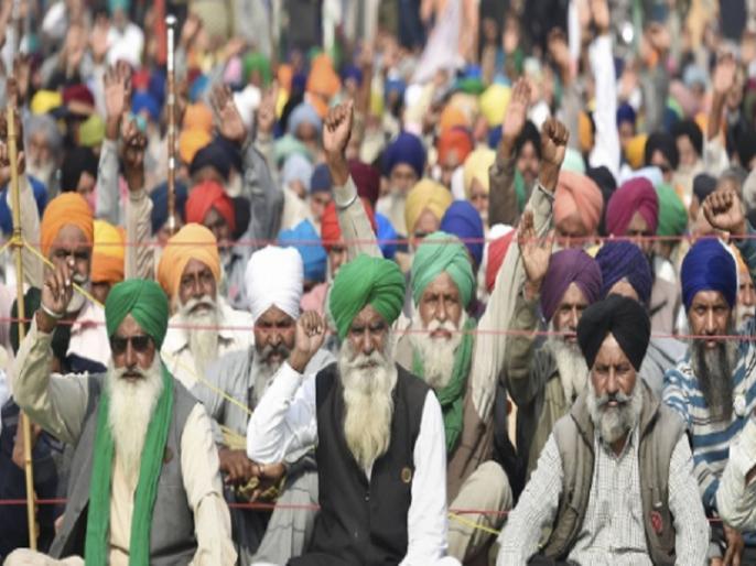 NIA summons 40 people supporting farmers protest for foreign funding farmers claims conspiracy | किसान आंदोलन का समर्थन कर रहे 40 लोगों को NIA का समन! विदेशी फंडिंग की जांच, किसानों बोले- साजिश है