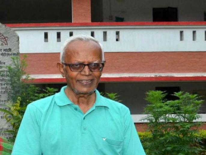 Maharashtra ATS team raid residence of Father Stan Swamy renowned social worker of Jharkhand | झारखंड: सामाजिक कार्यकर्ता फादर स्टेन स्वामी के आवास पर महाराष्ट्र एटीएस की छापेमारी, जब्त किये कई सामान